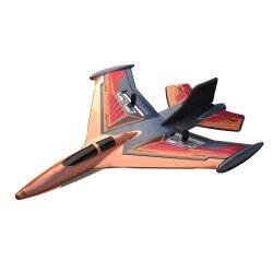 Rocco Giocattoli X-Twin Jet Aereo Radiocomandato,...