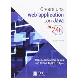 Creare una web application con Java in 24h....