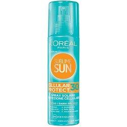 LOréal Paris Sublime Sun Cellular Protect Spray...