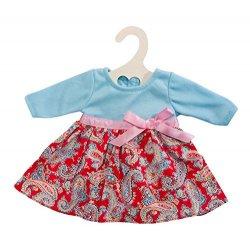 Heless 1224 - Vestitino per bambole, modello...
