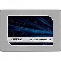 "Crucial MX200 SSD Interno 250 GB, 2.5"" SATA..."