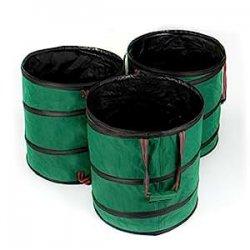 Fundwerk, Set di 3 sacchi dellimmondizia da...