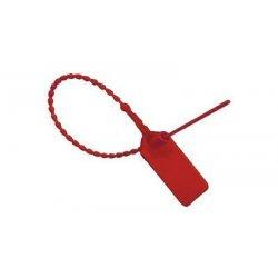 Red pull-tite sigillo di sicurezza (pacchetto di...