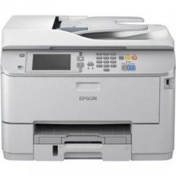 Epson Workforce PRO WF 5690 DWF - Stampante a...