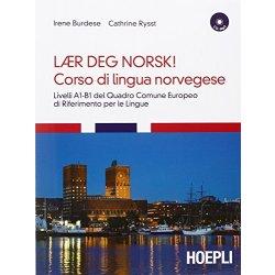 Corso di lingua norvegese. Livelli A1-B1 del...