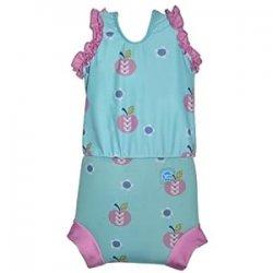 Splash About - Costume da bambina con inserto...