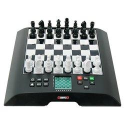 Millennium - Chess Genius, Scacchiera...