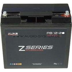 AUDIO SYSTEM PB 12-20 - AD ALTE PRESTAZIONI 12V...