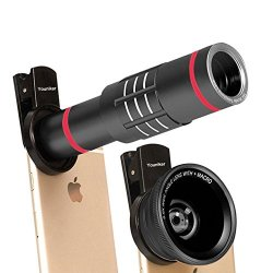 lenti e obiettivi per iPhone