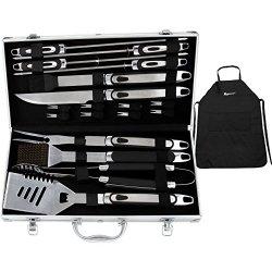 utensili per barbecue