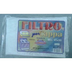 filtri cappa