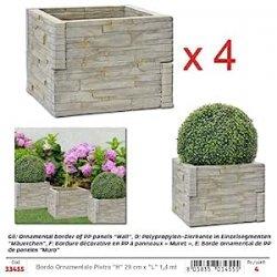 Vasi da giardino in offerta confronta prezzi su - Offerte vasi da giardino ...