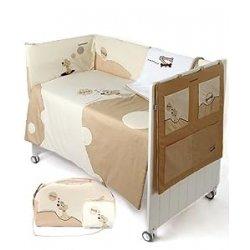 paraurti per letto