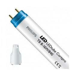 Philips CorePro LEDtube EM 8W 840 60cm | Bianco...