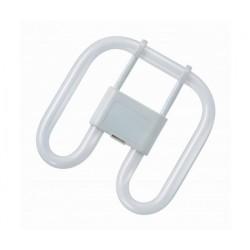 Osram CFL Square 28W 827 4P GR10Q | Bianco Molto...