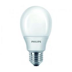 Philips Softone 11W 827 E27 A55 | Bianco Molto...