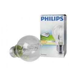 Philips EcoClassic 140W E27 230V A55 Clear
