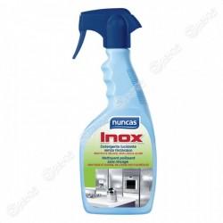 NUNCAS INOX LUCIDANTE 500 ML